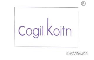 COGIL KOITN