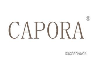 CAPORA