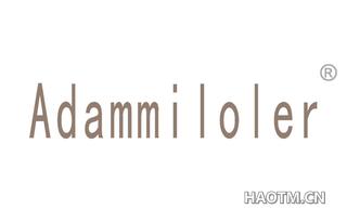 ADAMMILOLER