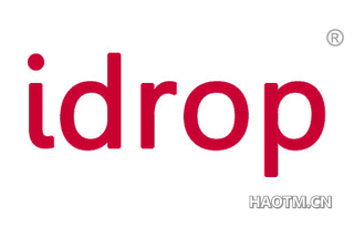 IDROP