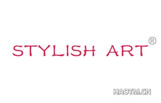 STYLISH ART