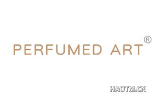 PERFUMED ART
