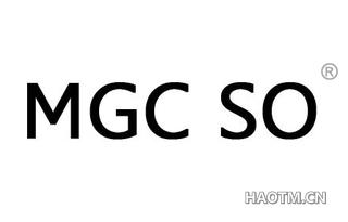 MGC SO