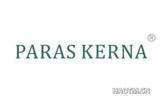 PARAS KERNA
