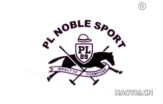 PL NOBLE SPORT IMPACT OF CHAMPIONS PL