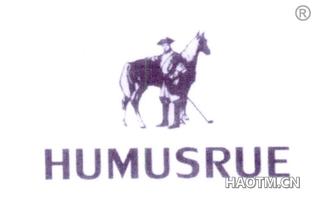 HUMUSRUE
