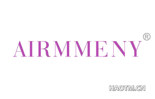 AIRMMENY