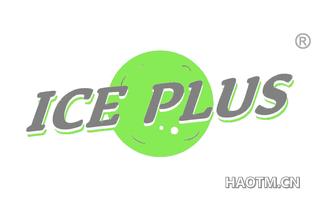 ICE PLUS