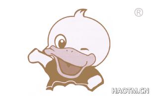 小鸭子图形