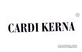 CARDI KERNA