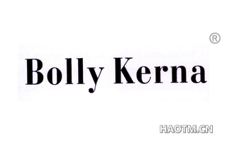 BOLLY KERNA