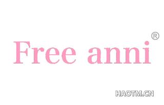 FREE ANNI