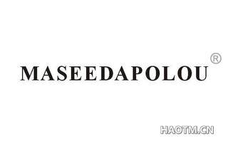 MASEEDAPOLOU