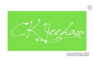 CK YEEHAW