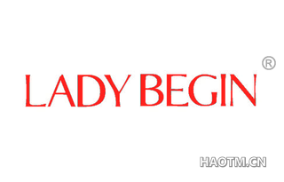 LADY BEGIN