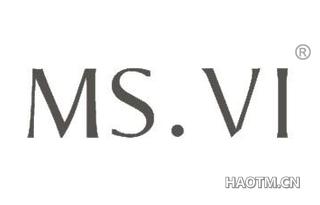 MS VI