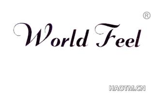 WORLD FEEL