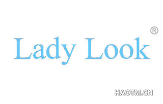 LADY LOOK