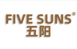 五阳 FIVE SUNS