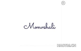 MONVSHALI