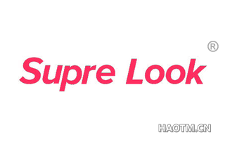 SUPRE LOOK