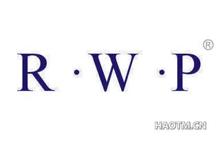R W P