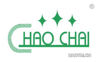 CHAOCHAI