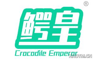 鳄皇 CROCODILE EMPEROR