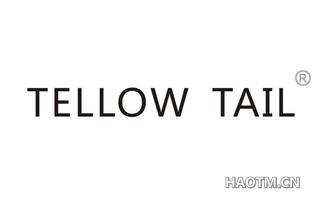 TELLOW TAIL