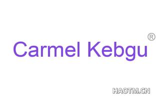 CARMEL KEBGU