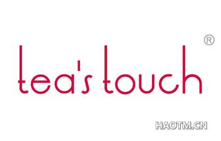 TEA S TOUCH