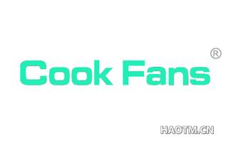 COOK FANS