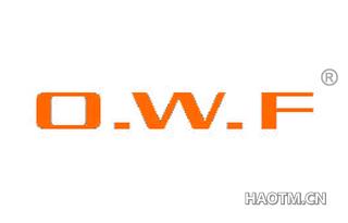 O W F