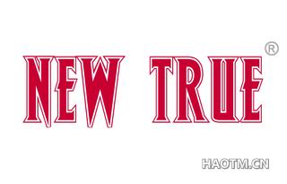 NEW TRUE