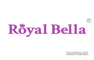 ROYAL BELLA