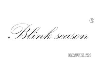 BLINK SEASON