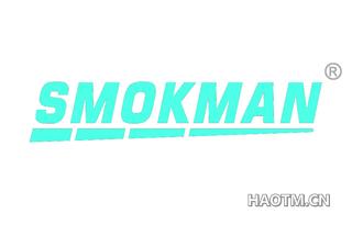SMOKMAN