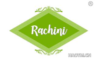 RACHINI