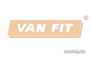 VAN FIT