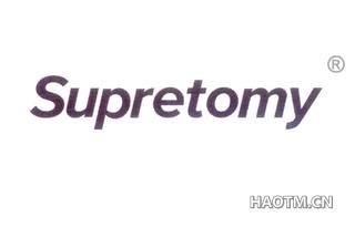 SUPRETOMY