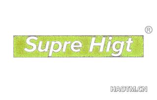 SUPRE HIGT