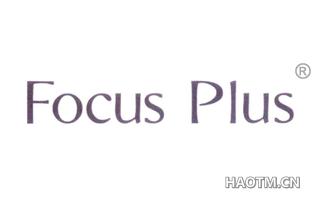 FOCUS PLUS