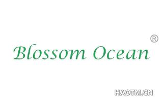 BLOSSOM OCEAN