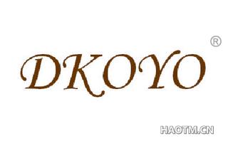 DKOYO