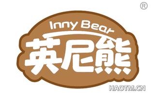 英尼熊 LNNY BEAR