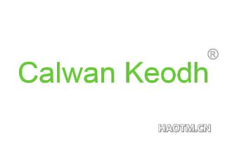 CALWAN KEODH