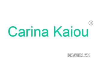 CARINA KAIOU