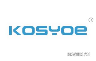 KOSYOE