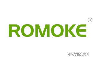 ROMOKE