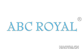 ABC ROYAL